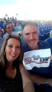 Ben attended Miranda Lambert and Little Big Town: the Bandwagon Tour - Country on Aug 3rd 2018 via VetTix