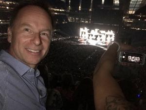 Greg attended Taylor Swift Reputation Stadium Tour - Pop on Aug 31st 2018 via VetTix