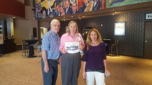 Gene attended Catch Me if You Can by Arizona Broadway Theatre - Sunday Matinee on Aug 12th 2018 via VetTix