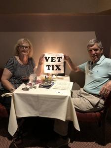 Jerry attended Catch Me if You Can by Arizona Broadway Theatre - Sunday Matinee on Aug 12th 2018 via VetTix