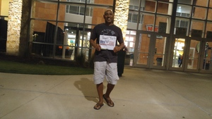 luis attended Cedar Park Rodeo - Presented by the HEB Center at Cedar Park on Aug 18th 2018 via VetTix