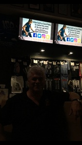 Thomas attended Keith Urban: Graffiti U World Tour - Country on Aug 3rd 2018 via VetTix