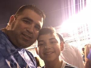 Michael attended Philadelphia Union vs. Chicago Fire - 2018 Lamar Hunt US Open Cup - MLS on Aug 8th 2018 via VetTix