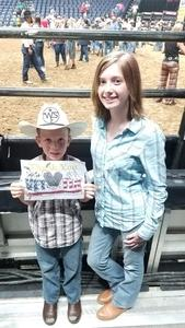 Click To Read More Feedback from PBR - Professional Bull Riding - Unleashthe Beast