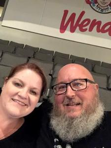 Robert attended Sugarland Still the Same 2018 Tour on Aug 9th 2018 via VetTix