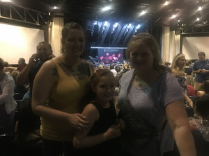 Kristin attended Pentatonix - Pop on Aug 11th 2018 via VetTix