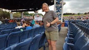 Sue attended Pentatonix - Pop on Aug 11th 2018 via VetTix