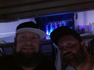 Scott attended Stars Align Tour: Jeff Beck & Paul Rodgers and Ann Wilson of Heart - Pop on Aug 23rd 2018 via VetTix