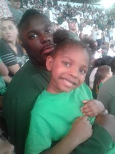 Jasbrial attended Michigan State Spartans vs. Utah State Aggies - NCAA Football on Aug 31st 2018 via VetTix