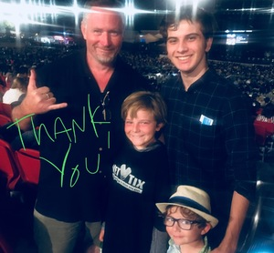Click To Read More Feedback from 2018 Honda Civic Tour Presents Charlie Puth Voicenotes