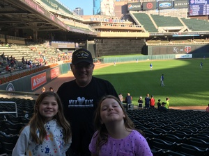 Click To Read More Feedback from Minnesota Twins vs. Kansas City Royals - MLB