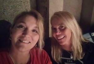 Lory attended Live Nation Presents Def Leppard / Journey - Pop on Aug 20th 2018 via VetTix