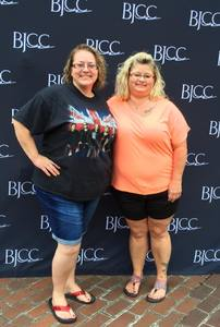 Ed attended Live Nation Presents Def Leppard / Journey - Pop on Aug 20th 2018 via VetTix