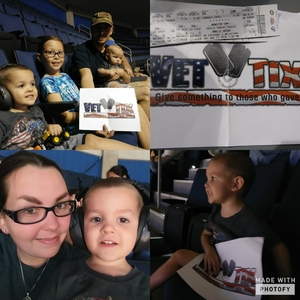 Click To Read More Feedback from Monster Jam Triple Threat