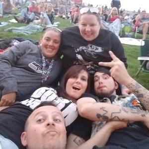 DEVYN attended Kid Rock: Red Blooded Rocknroll Redneck Extravaganza - Pop on Aug 18th 2018 via VetTix