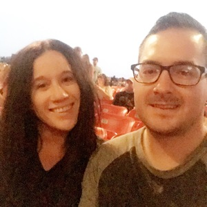 Dalton attended Kid Rock: Red Blooded Rocknroll Redneck Extravaganza - Pop on Aug 18th 2018 via VetTix