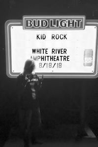Jeffery attended Kid Rock: Red Blooded Rocknroll Redneck Extravaganza - Pop on Aug 18th 2018 via VetTix