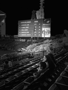 kevin attended Los Angeles Angels vs. Colorado Rockies - MLB on Aug 27th 2018 via VetTix