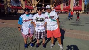 Denise attended Los Angeles Angels vs. Colorado Rockies - MLB on Aug 27th 2018 via VetTix