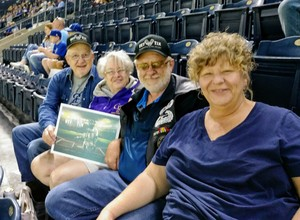 Click To Read More Feedback from Kansas City Royals vs. Chicago White Sox - MLB