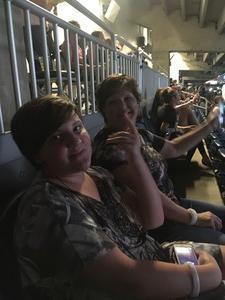 Steven attended Taylor Swift Reputation Stadium Tour - Pop on Aug 28th 2018 via VetTix