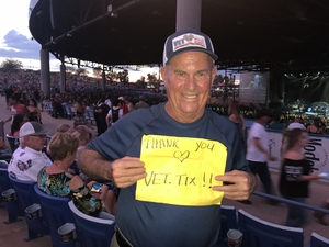 Click To Read More Feedback from Lady Antebellum and Darius Rucker Summer Plays on Tour - Country