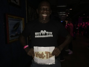 Louis attended Gasolina - Reggaeton Party - Standing Room Only on Sep 13th 2018 via VetTix