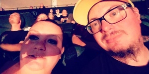 Brandi attended The Smashing Pumpkins: Shiny and Oh So Bright Tour - Alternative Rock on Aug 24th 2018 via VetTix