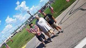 William attended American Royal World Series of Barbecue on Sep 15th 2018 via VetTix
