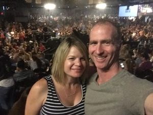 Jason attended Best in Show Tour Featuring Rick Springfield, Loverboy, Greg Kihn & Tommy Tutone on Aug 21st 2018 via VetTix