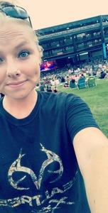 Jamie attended Miranda Lambert and Little Big Town: the Bandwagon Tour - Country on Aug 25th 2018 via VetTix