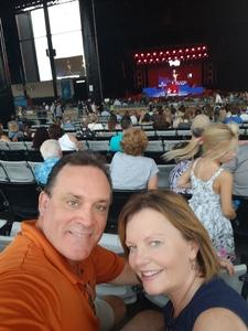 Adam attended Miranda Lambert and Little Big Town: the Bandwagon Tour - Country on Aug 25th 2018 via VetTix