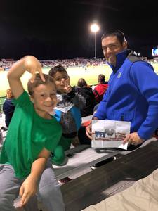 Click To Read More Feedback from St. Louis FC vs. Reno 1868 FC - USL