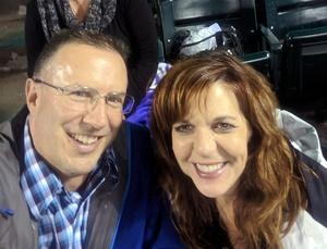 Brian attended Colorado Rockies vs San Francisco Giants - MLB on Sep 5th 2018 via VetTix