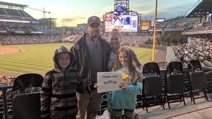 Click To Read More Feedback from Colorado Rockies vs Philadelphia Phillies - MLB