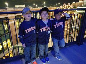 Humberto Sanchez attended Detroit Tigers vs. Kansas City Royals - MLB on Sep 21st 2018 via VetTix