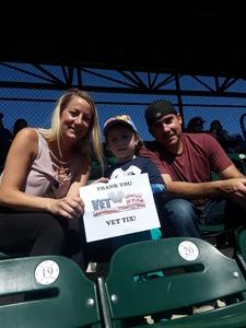 Click To Read More Feedback from Detroit Tigers vs. Kansas City Royals - MLB
