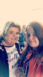Rebecca attended Detroit Tigers vs. Kansas City Royals - MLB on Sep 23rd 2018 via VetTix