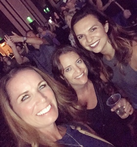 VH attended 3 Doors Down and Collective Soul on Sep 8th 2018 via VetTix