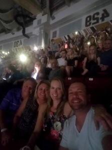 Ron attended Taylor Swift Reputation Stadium Tour - Pop on Sep 18th 2018 via VetTix