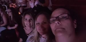 Kerri Sierra-Scott attended Taylor Swift Reputation Stadium Tour - Pop on Sep 18th 2018 via VetTix