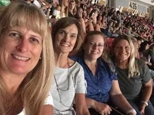 Lisa attended Taylor Swift Reputation Stadium Tour - Pop on Sep 18th 2018 via VetTix