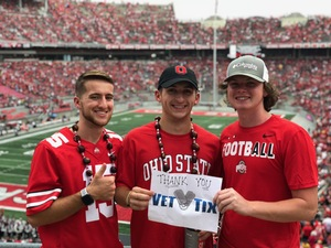 Click To Read More Feedback from Ohio State Buckeyes vs. Oregon State - NCAA Football