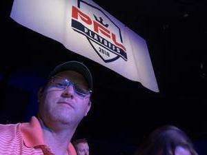 Michael attended Pfl 8 - Playoffs - Live Mixed Martial Arts - Presented by Professional Fighters League on Oct 5th 2018 via VetTix