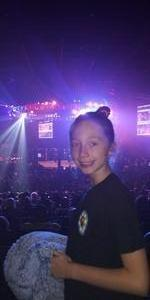 Jason attended Pfl 8 - Playoffs - Live Mixed Martial Arts - Presented by Professional Fighters League on Oct 5th 2018 via VetTix