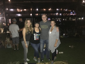 Robert attended Pentatonix - Pop on Sep 16th 2018 via VetTix