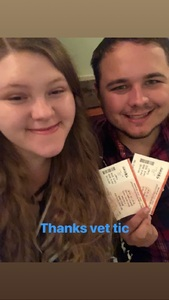 Dennis Starr attended Ax Play Brahms With the Nashville Symphony on Sep 15th 2018 via VetTix