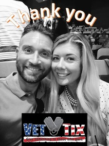Jeremy attended Opening Weekend - Rachmaninoff Symphony No. 2 Conducted by Brett Mitchell on Sep 16th 2018 via VetTix