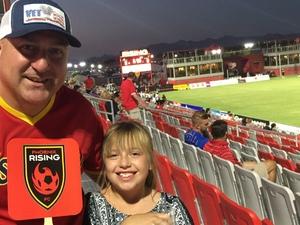 Click To Read More Feedback from Phoenix Rising vs. Rio Grande Valley FC - USL