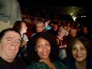 Sharon attended Sugarland - Country on Sep 8th 2018 via VetTix